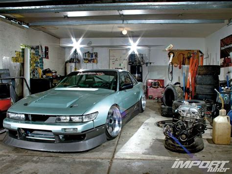 nissan sx coupe silvia  lowered cars nissan