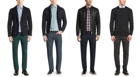 Exactly What Is Smart Casual Style? - Fashion Ideas For Guys
