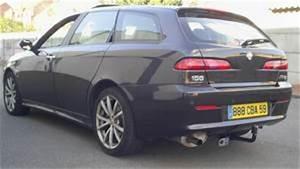 Alpha Romeo Break : attelages par marque attelages alfa romeo alfaromeo 156 autoprestige tuning accessoires auto ~ Medecine-chirurgie-esthetiques.com Avis de Voitures