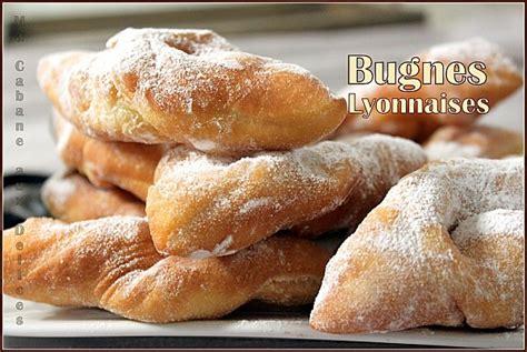 bugnes lyonnaises moelleuses recettes faciles recettes rapides de djouza