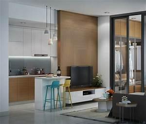 Kleine Küche Einrichten Ideen : kleine k che einrichten ideen beste inspiration f r ihr interior design und m bel ~ Sanjose-hotels-ca.com Haus und Dekorationen