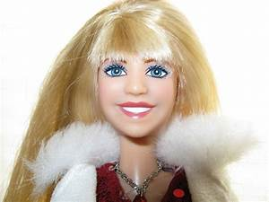 The Barbie Blog: Hannah Montana  Barbie