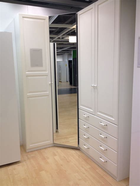Wardrobe Closet by Ikea Corner Wardrobe Home In 2019 Corner Wardrobe