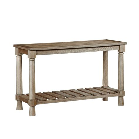 Park Console by Chastain Park Console Sofa Table By Progressive Furniture