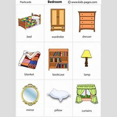 Room Clipart House Worksheet For Kid  Pencil And In Color Room Clipart House Worksheet For Kid
