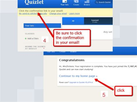 Quizlet Tutorial By S Dickens