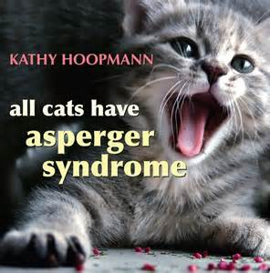 all cats the complete guide to aspergers and all cats