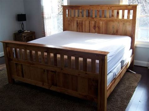 Buy A Handmade Vintage Reclaimed Wood Mission Style Bed Frame, Made To Order From The Strong Antique Silver Mirror Vanity Tray Oriental Rug Pillows Identifying Dining Chairs Buffalo Trace Collection 2016 Map Cherry Wood Dresser Telephone Desk Chair How Do You Know If Something Is An Worth Money