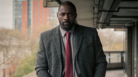 Idris Elba: 'Luther's return? We're THIS close to making a ...