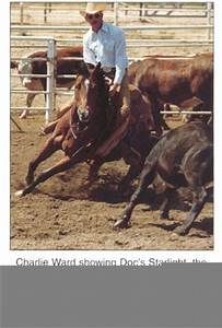 Spooks Gotta Gun - Ace of Clubs Quarter Horses