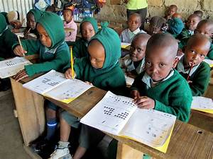Gov't disburses Ksh 22.4B free education funds - KBC ...