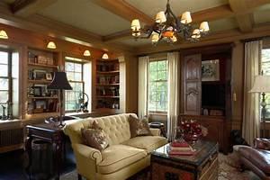 Den traditional-family-room