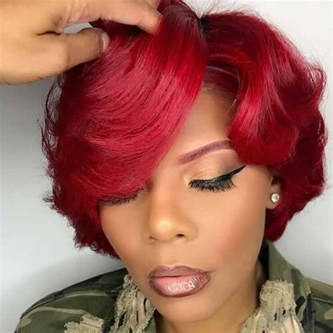 short hair weave hairstyles 50 radiant weave hairstyles anyone can try hair motive