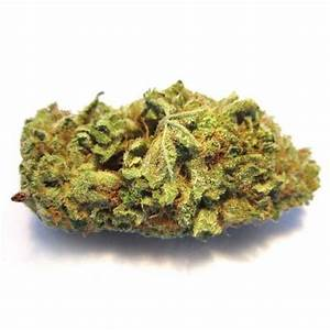 LA Confidential | Marijuana Strain Reviews | AllBud