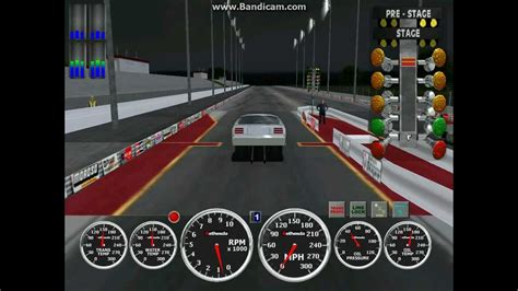 Ihra Drag Racing Pc Game Outlaw Et 3.964 @ 349.85