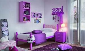 cool teen girl room ideas cute white hardwood bookshelf With nice bedrooms for girls purple