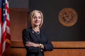 Jennifer District Attorney