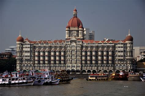 taj mahal palace hotel  ultra hd wallpaper
