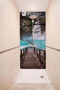 Dusche Fliesen Wasserdicht : dusche ohne fliesen wasserdicht ~ Michelbontemps.com Haus und Dekorationen