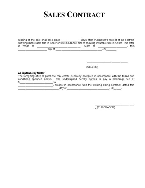 Simple Payment Agreement Template by Simple Sales Agreement Gtld World Congress