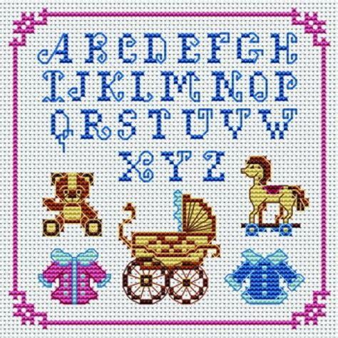 modele lettre point de croix gratuit mod 232 le broderie point de croix alphabet