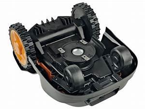 Worx Rasenmäher Roboter : test roboter rasenm her worx landroid wg 790 e sehr gut bildergalerie bild 2 ~ Orissabook.com Haus und Dekorationen