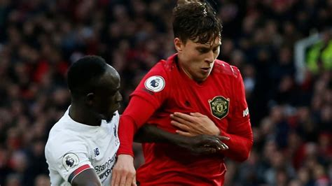 Manchester United draw Liverpool in FA Cup fourth round ...