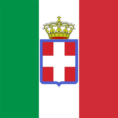 italy flag 1 italian italia royal italian army during world war ii ital