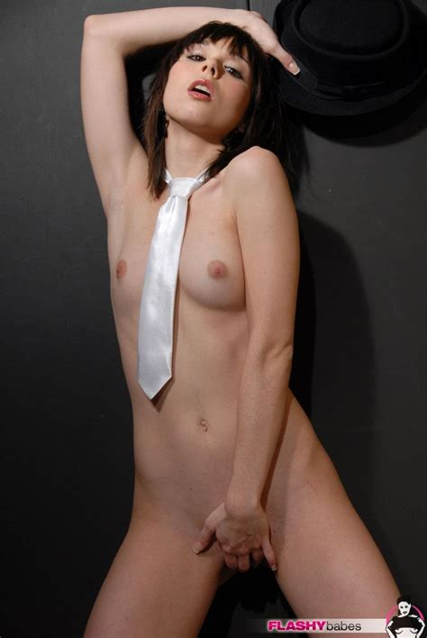 Pictures Of Ariel Rebel Flaunting Her Hot Teen Body Coed