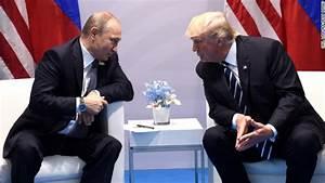 Trump won't refute Putin/Russian account of meeting ...