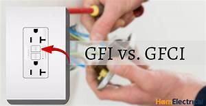 Cost To Replace Gfci Outlet