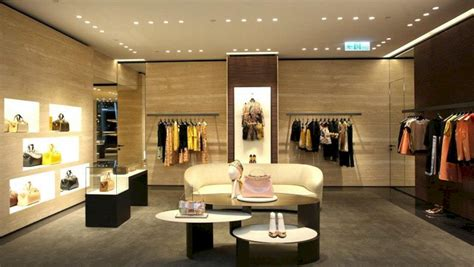Flagship Store Interior Design (flagship Store Interior