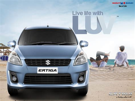 Suzuki Ertiga Backgrounds by Wallpaper Maruti Suzuki Ertiga Paos And Wallpapers