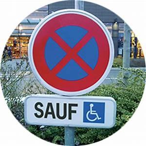 Panneau Stationnement Handicapé : nos conseils pour quiper votre parking seton fr ~ Medecine-chirurgie-esthetiques.com Avis de Voitures