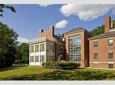 Phillips Andover Academy – Isham Hall
