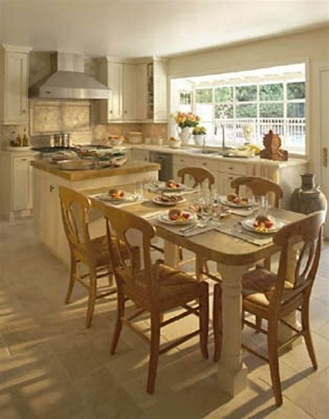 kitchen island table combination your choice of kitchen table island combination kitchen 5170
