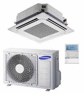 Samsung Cassette Air Conditioning System   Qstore24 Co