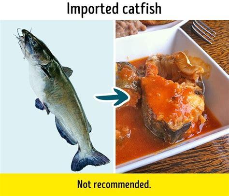 kinds  fish  shouldnt eat