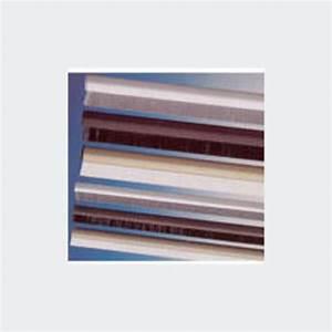 Joint Pour Porte : joint brosse pour porte en verre stribo verre tribollet ~ Nature-et-papiers.com Idées de Décoration