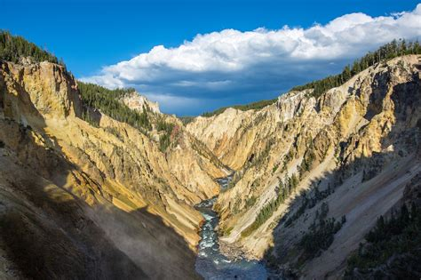 yellowstone national park wallpaper gallery