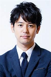 Tsumabuki Satoshi 妻夫木聡 ( Satoshi Tsumabuki ) :: jdorama.com