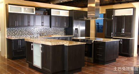 comptoir de cuisine quartz ou granit 大理石台面橱柜效果图 土巴兔装修效果图