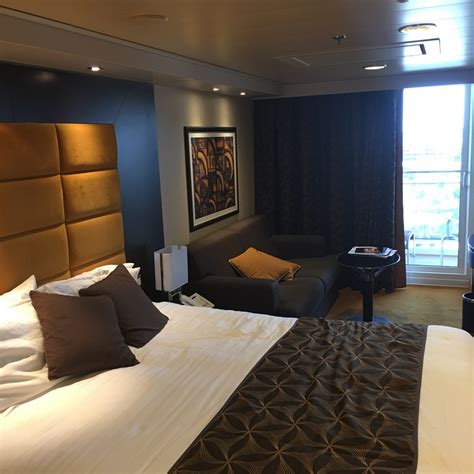 Msc Divina Cabine by Balcony Cabin 12098 On Msc Divina Category Bw