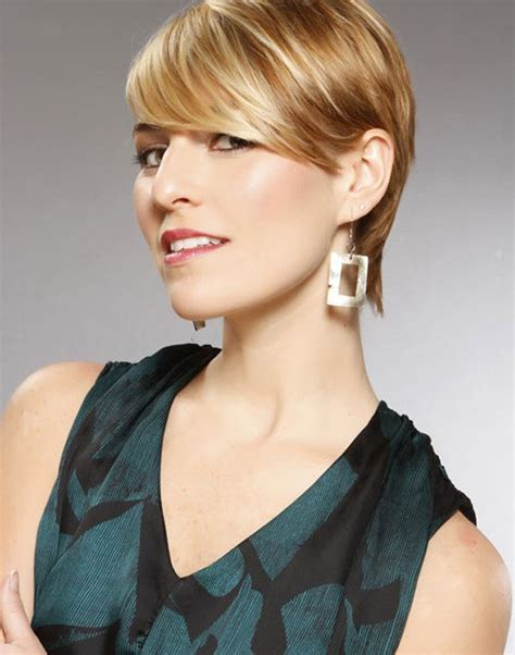 easy simple cute short hairstyles haircuts  women girlshue