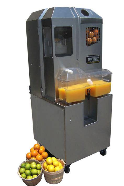 8 Best Commercial Citrus Juicers Images On Pinterest