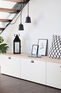 Ikea Besta Griffe : 17 besten deco bilder auf pinterest arquitetura eingangshallen und stiegen ~ Markanthonyermac.com Haus und Dekorationen