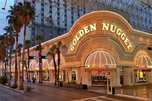 Golden Nugget Las Vegas Floor Plan
