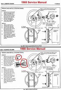 7ac6 Steering Wheel Column Wiring Diagram