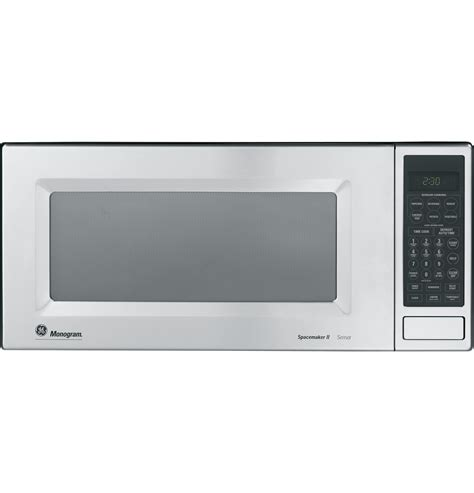 ge monogram microwave oven zemsf ge appliances