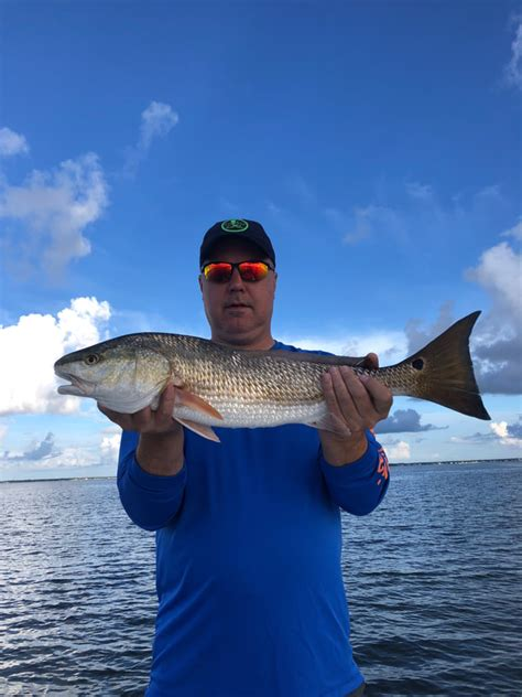 fishing destin florida inshore bay charters report gulf guides catch comments